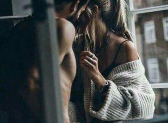 Dragostea ucide și reînvie în același timp.