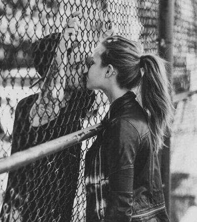 Iubirea adevărată nu se caută. Se construieşte.