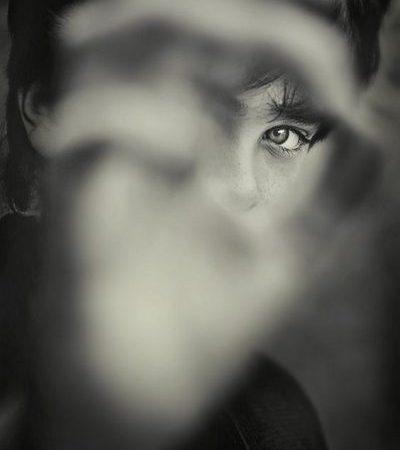 Mi-e dor de mine prin ochii tăi…